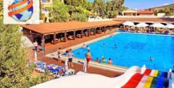 Лятна почивка в Кушадасъ! 7 нощувки на база All Inclusive в Хотел Pigale Family Club***