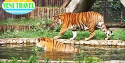 Еднодневна екскурзия до Букурещ - с възможност за посещение на Природонаучния музей, Зоопарка и Ботаническата градина