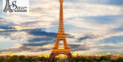 Екскурзия до Париж! 7 нощувки със закуски, плюс самолетен билет и възможност за посещение на Дисниленд и Брюксел