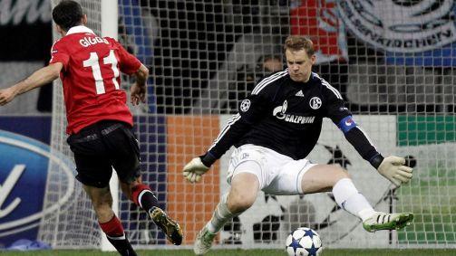 Ferguson hails Neuer - Eurosport