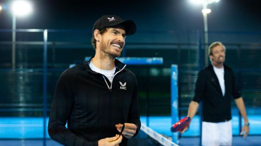 Australian Open 2021: Andy Murray out of Delray Beach Open ...