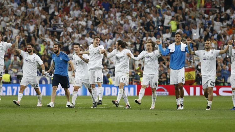 Real Madrid set up all-Madrid final with win over ...