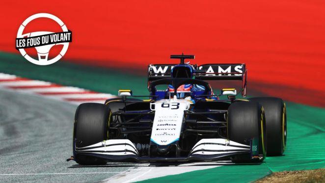 """Vergne : """"Russell mérite cent fois plus sa place que Bottas chez Mercedes"""""""