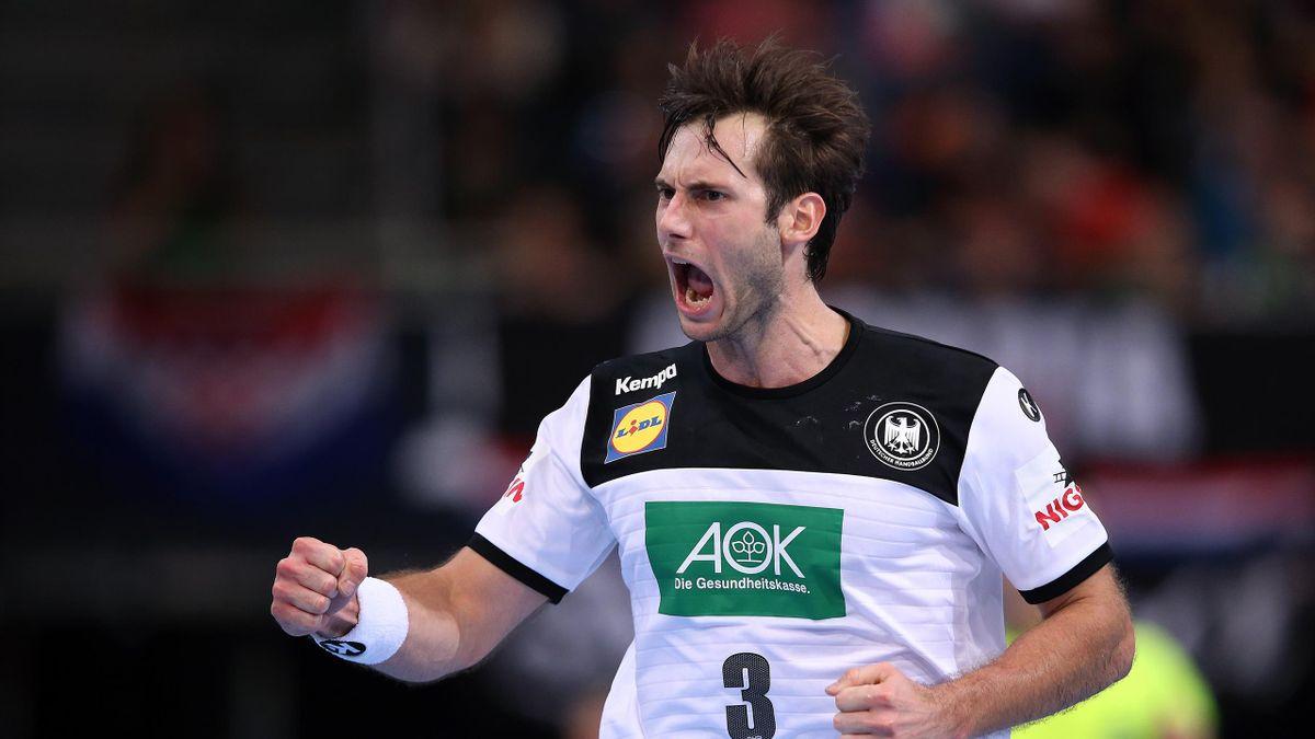 olympia qualifikation der handballer