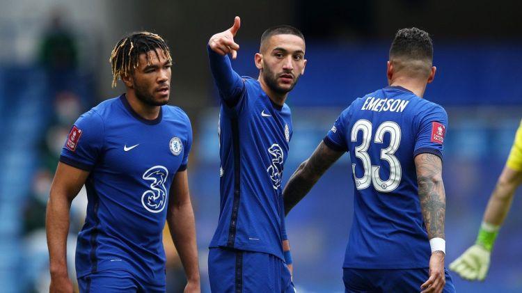 Football news - Chelsea v Porto quarter-final fixtures to ...