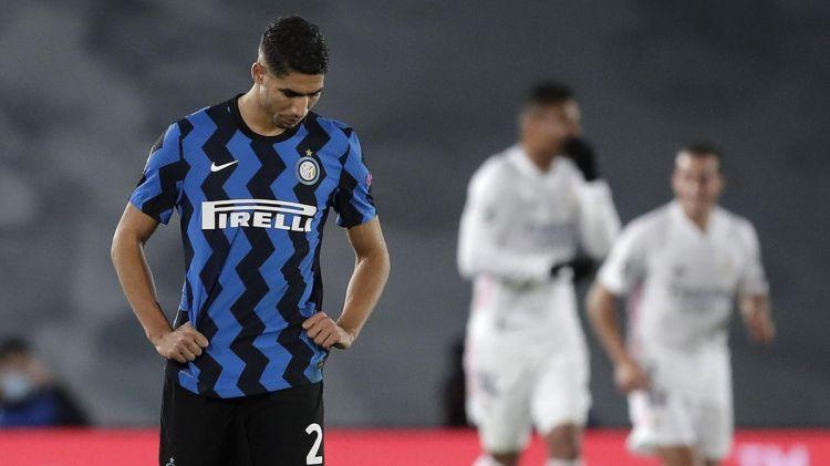 Real Madrid-Inter 3-2, pagelle: male Hakimi, Lautaro non basta - Eurosport