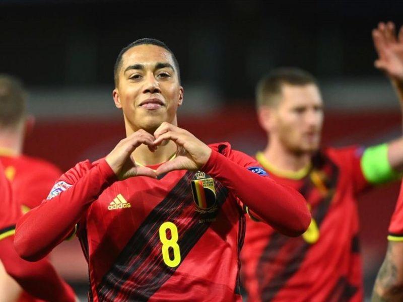 Bélgica-Inglaterra: Acariciando la clasificación - Eurosport