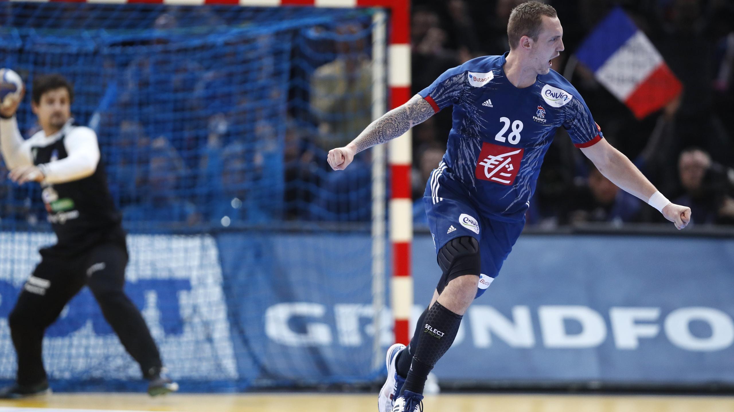 die handball wm live im tv livestream