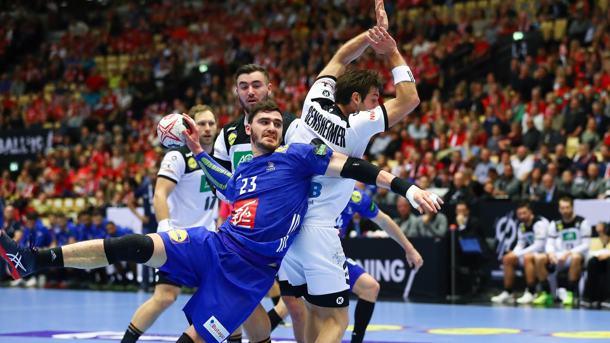die handball wm 2019 in deutschland und