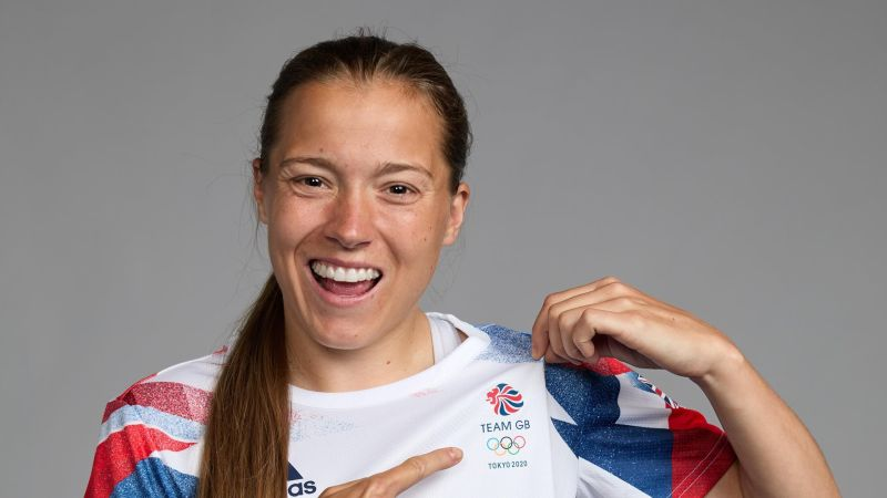 Tokyo 2020 news - Chelsea, Team GB striker Fran Kirby on overcoming serious  illness to reach the Olympic Games - Eurosport
