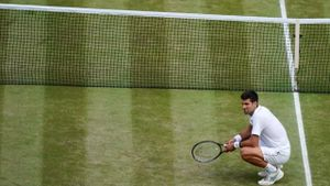 Djokovic says that he wants to have alternatives to decide on her body