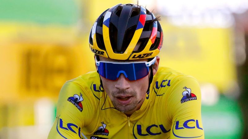 https www eurosport com cycling paris nice 2021 paris nice 2021 highlights primoz roglic crashes twice as max schachmann swoops in to win vid1448506 video shtml