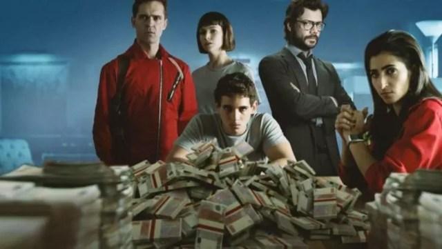 Netflix kullanıcıları Temmuz ayında dizi ve filme doyacak