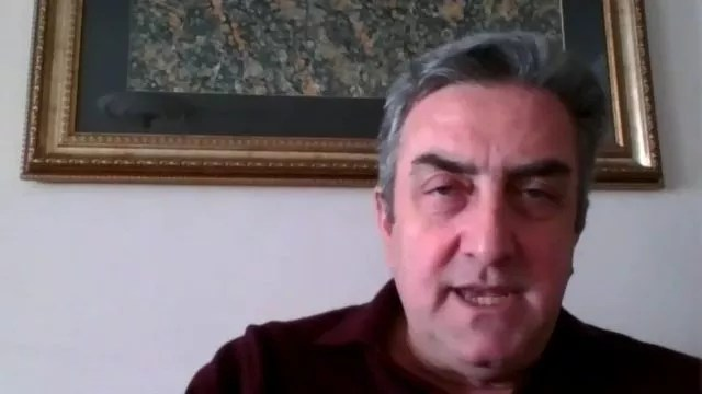 Türkiye Uzay Ajansı Başkanı Yıldırım: