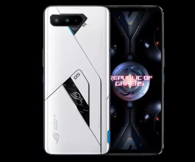 Asus ROG Phone 5 Ultimate özellikleri
