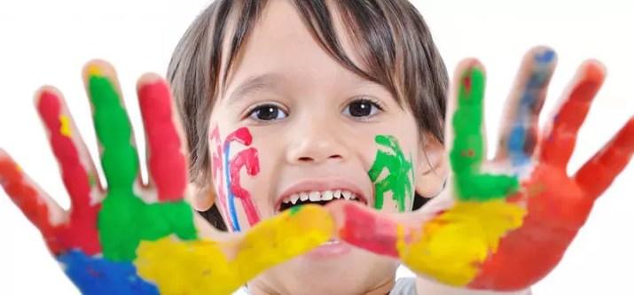 Çocuğunuzun odasının rengi nasıl olmalı?