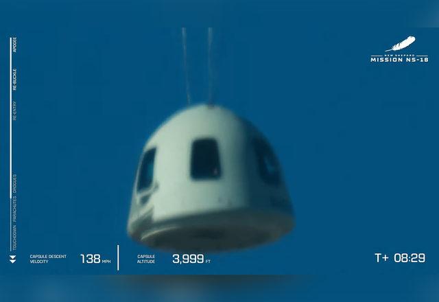 Kaptan Kirk uzay-1
