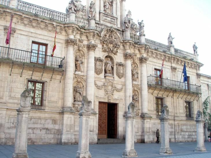 Plaza de la Universidad en Valladolid: 15 opiniones y 38 fotos