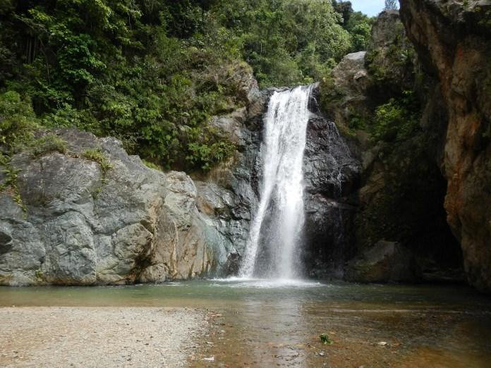 Salto Baiguate en Jarabacoa: 3 opiniones y 5 fotos