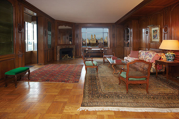 New Yorks First Ever Penthouse A 54 Room Upper East Side