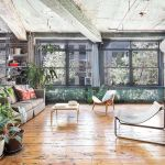 Perfectly Patina Ed Chelsea Artist S Loft Asks 2 75m 6sqft