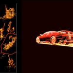 Reader Tutorial Flaming Car In Photoshop By Lincoln Soares