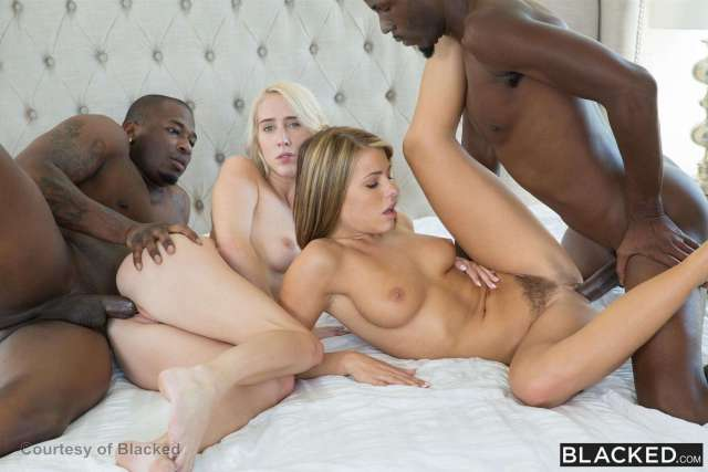 Blacked, Greg Lansky, Adriana Chechik, Jillian Janson, Elsa Jean, Zoey Monroe, Cadence Lux, Karla Kush, Sydney Cole, Rachel James, Jason Brown, Flash Brown, Rob Piper XXX, Isiah Maxwell, All Sex, Big Cocks, Interracial, Orgy, Interracial Orgies