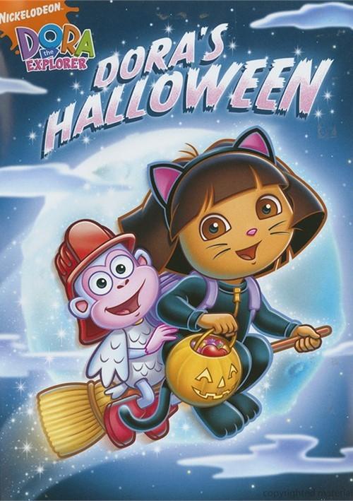 Dora Adventure Explorer Livedash