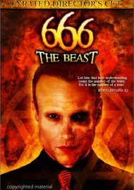 666 The Beast Movie