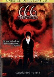 666: The Child - Unrated Directors Cut Movie