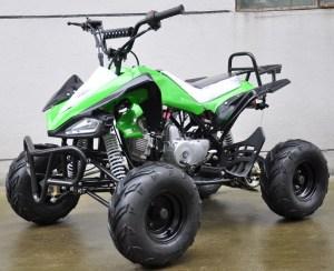Full Electrics Wiring Harness CDI Coil 110cc 125cc ATV Quad Bike Buggy TD   eBay