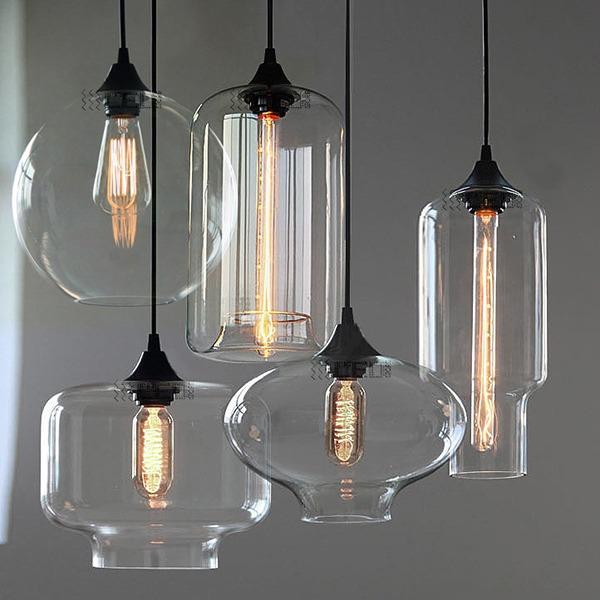 Kitchen Hanging Pendant Lights