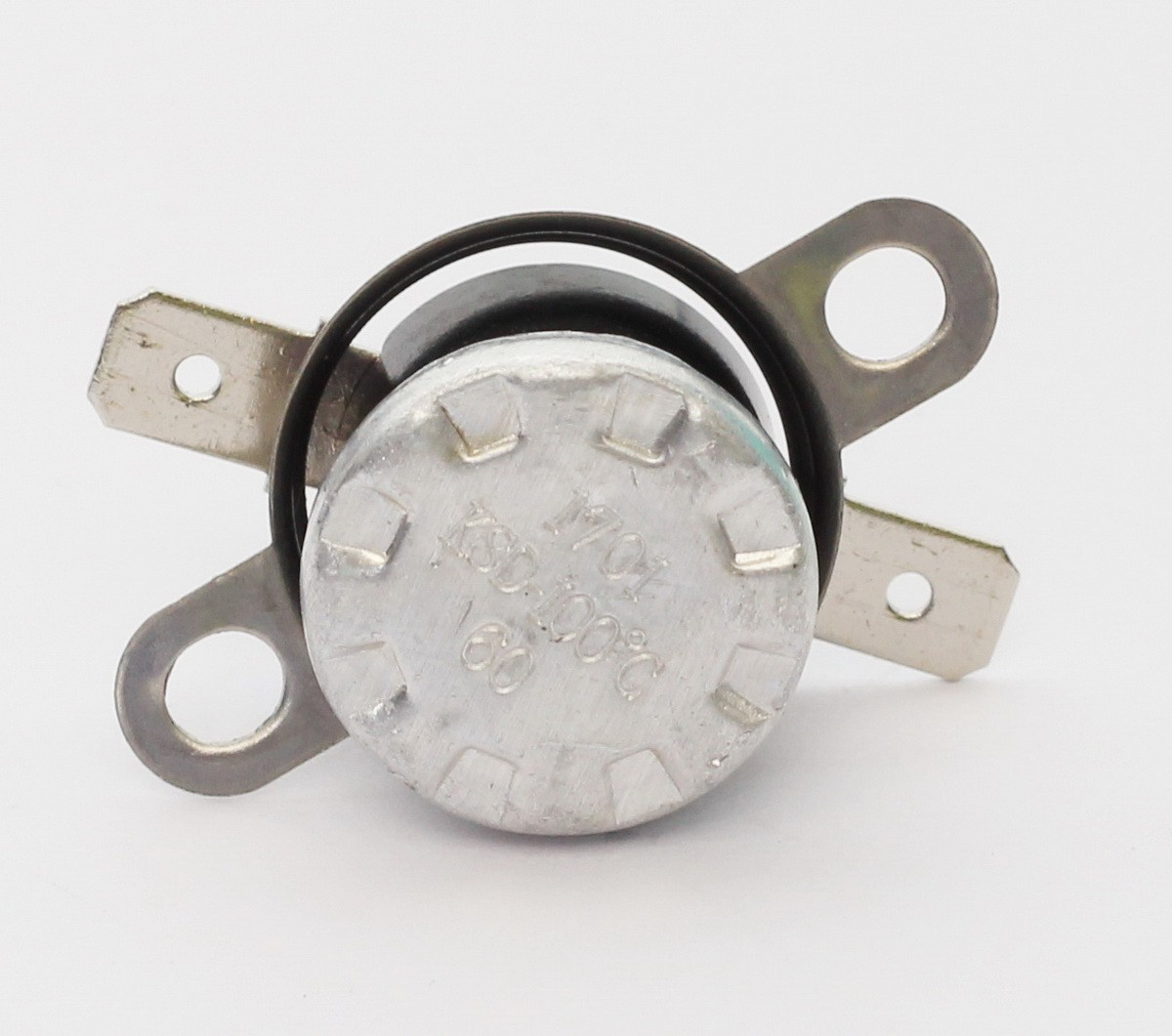 details about oem 1701 ksd 100 c 60 thermostat flame sensor sharp lg ge samsung microwave