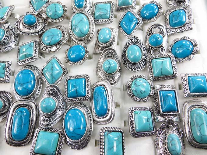 200 Pcs Wholesale Rings Bulk Fashion Jewelry Cheap Lot