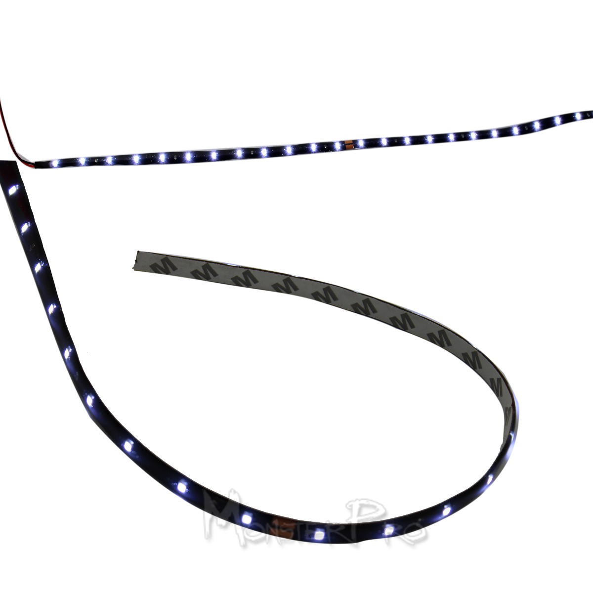 Purchase 60cm Long Smd Led Strip Light Car Motorcycle