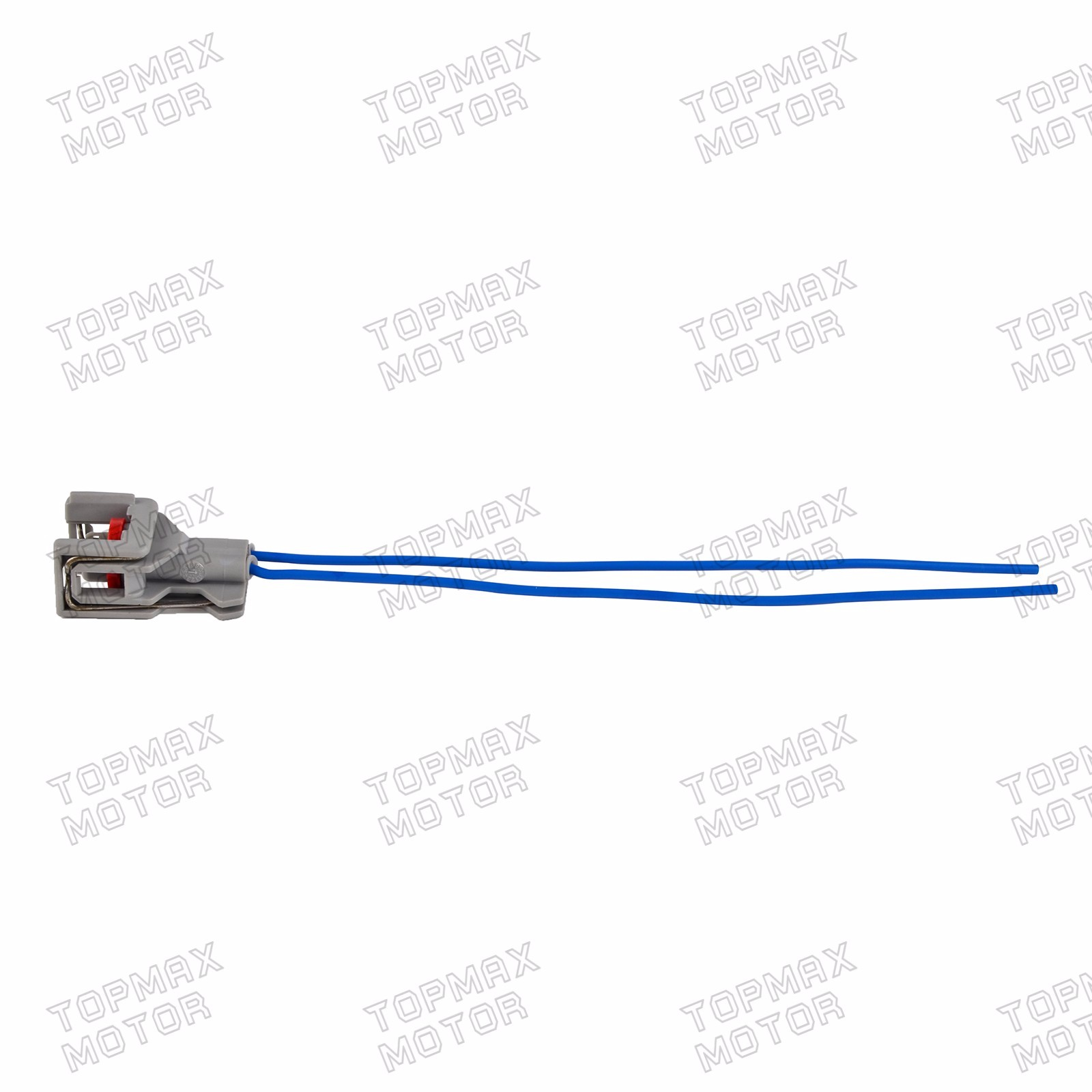 Common Railsel Injector Electric Connector Plug For