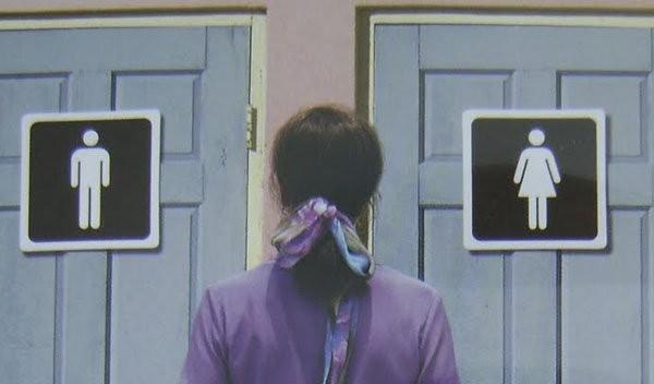 Aluno pode usar banheiro segundo sua identidade de gnero de acordo com Dirio Oficial