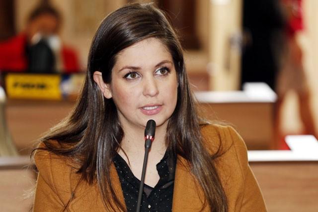 Vereadora prope que custo da priso seja pago pelo condenado