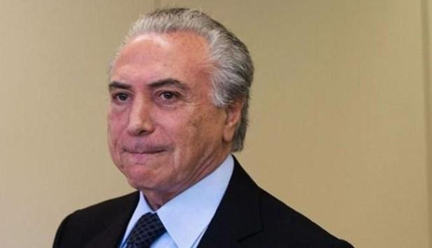 Temer autorizou mesma manobra usada por Dilma