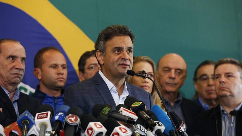 PSDB quer auditoria para resultado das eleies