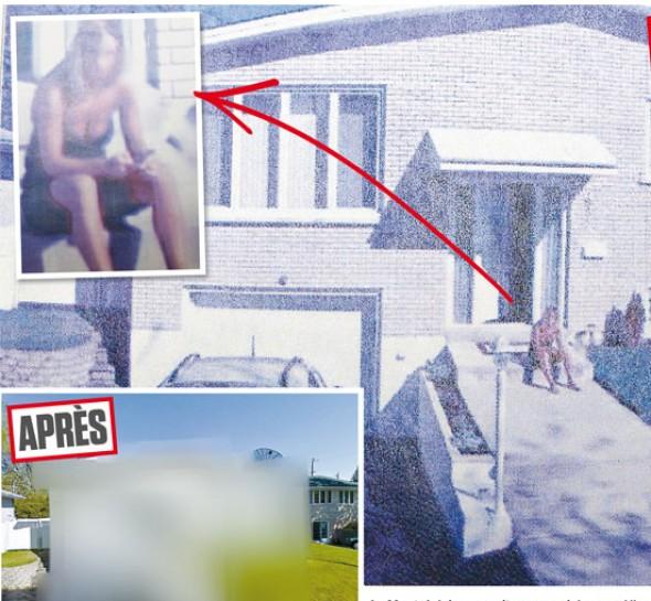 Google indenizar mulher que teve decote mostrado no Street View