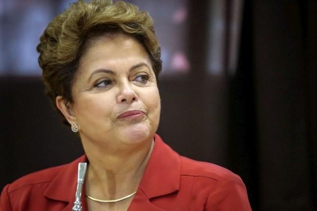 TSE vai julgar recurso de Dilma contra anlise das contas de 2014