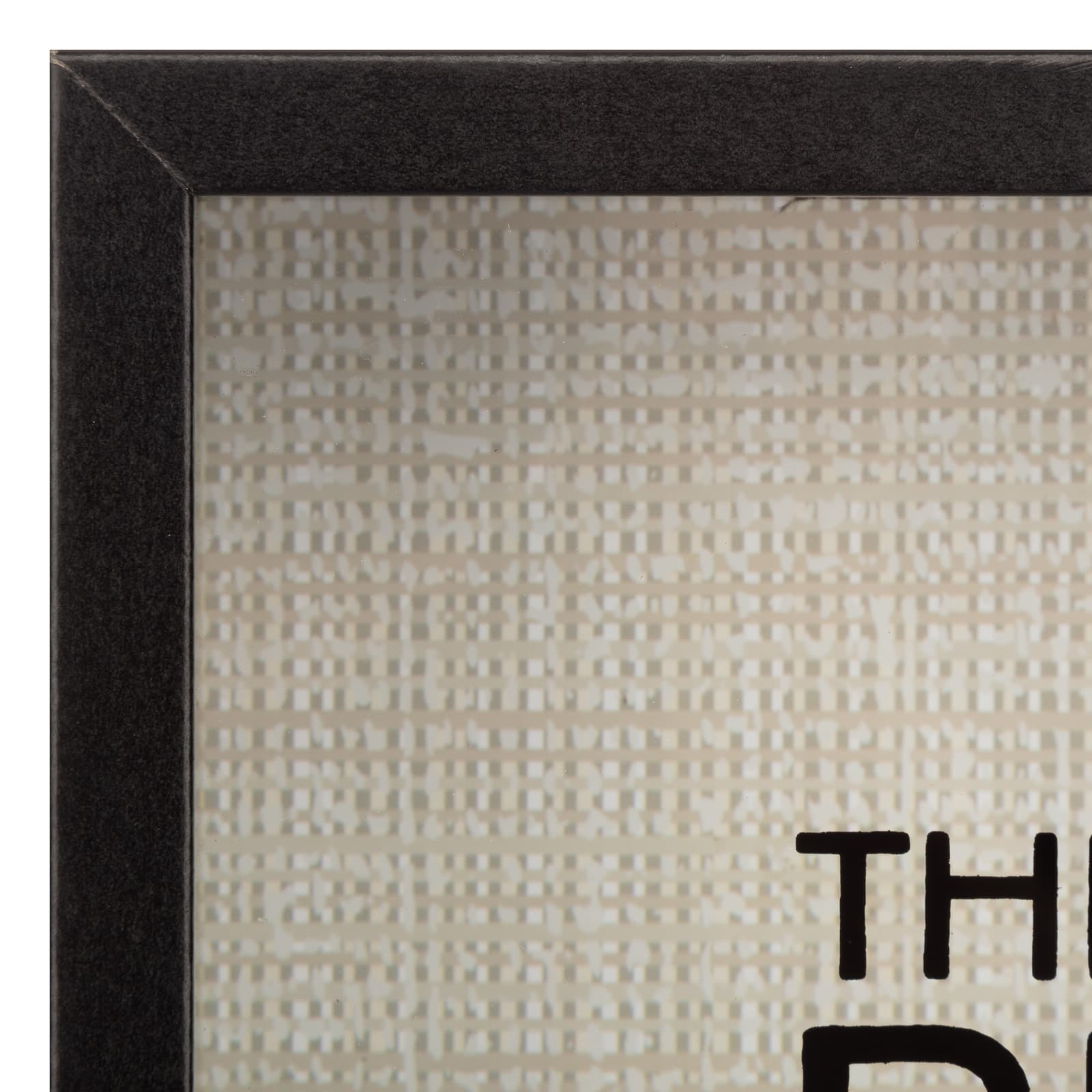 Discount Shadow Box Frames