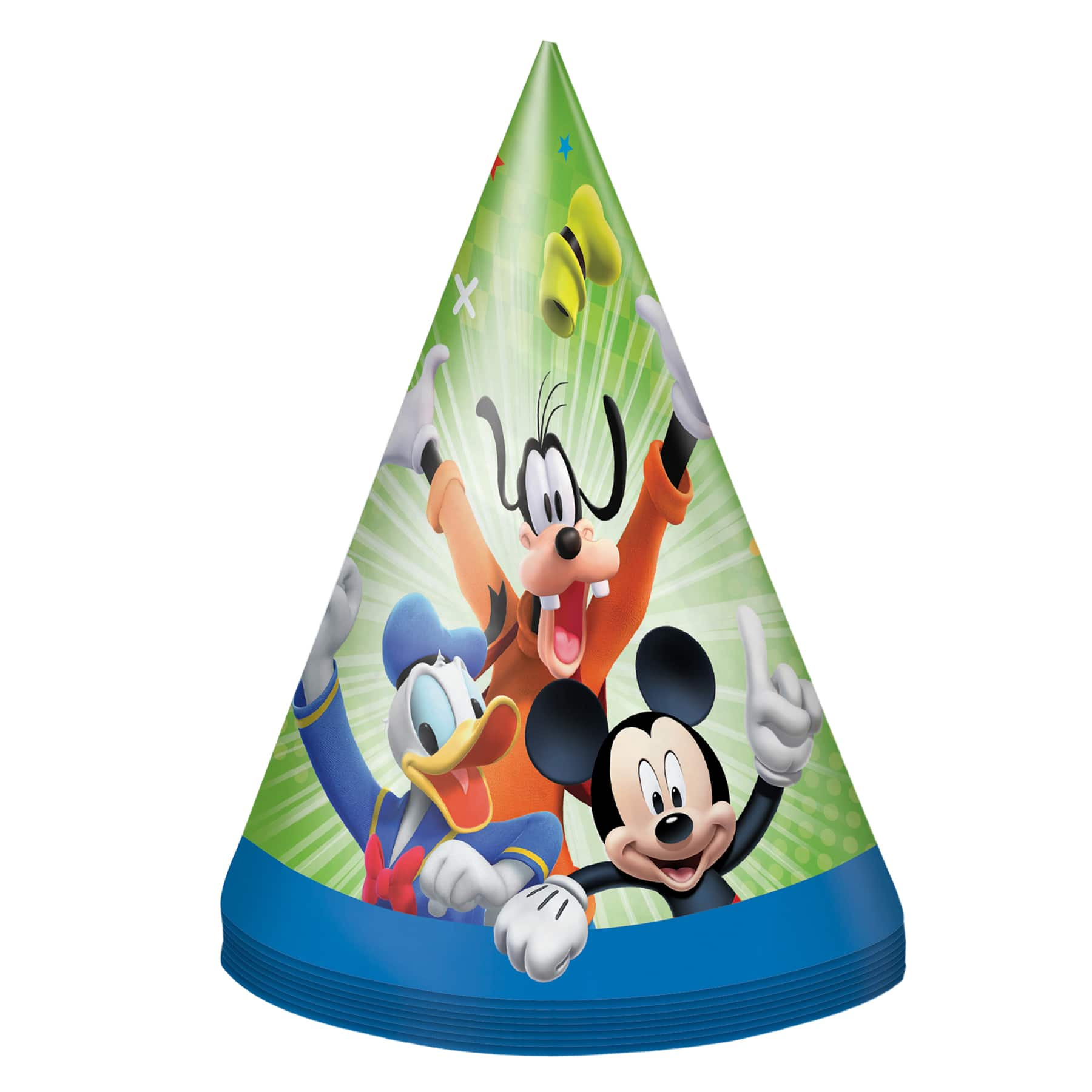 Mickey Mouse Birthday Hats Mickey Mouse Party Supplies