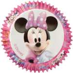 Find The Wilton Disney Mickey Mouse Clubhouse Baking Cups Minnie Mouse At Michaels