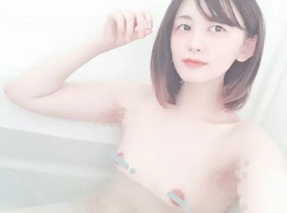 美人貧乳パイパン41