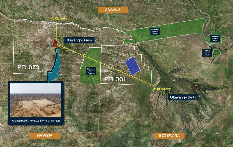 Growing concern over Okavango oil exploration as community alleges shutout