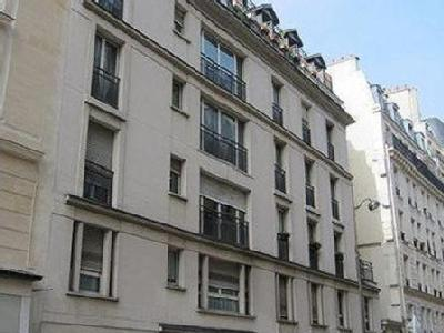 Appartements Rue Magendie Paris Lofts Louer Rue