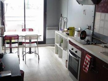 Appartements      Barri    re Saint Gen    s  Lofts      louer      Barri    re Saint     Bordeaux  Gironde   Meubl      Balcon