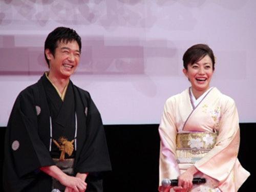 有了小孩之後變得更甜蜜?4對婚後感情變得更好的日本明星夫妻 ...